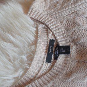 Tahari LUXE Cashmere Wool Sweater